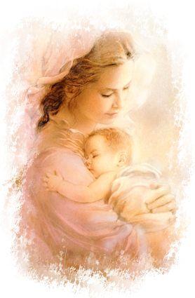 گلهای مریم قلبم ، برای مادرم ، لیلا...